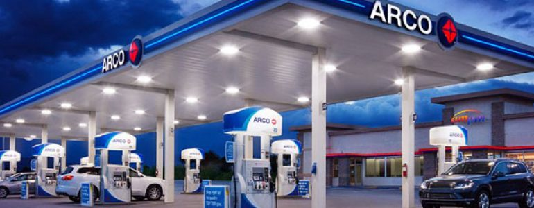 Arco Near Me - Arco Gas Stations