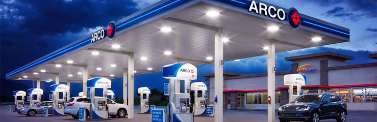 Arco Near Me - Arco Gas Stations Near Me Locator