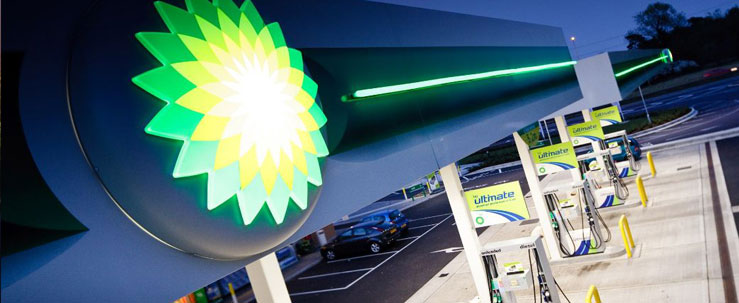 Bp Near Me - Nearest Bp Stations