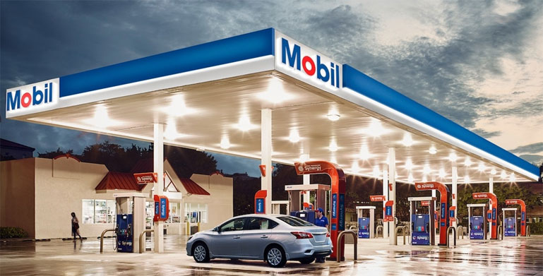 Nearest Gas Stations >> Mobil Gas Station Near Me Nearest Mobil Gas Stations