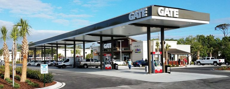 Gate Gas Station Locations