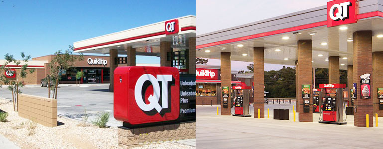 Gasoline Station Near Me >> Qt Gas Station Near Me Nearest Quiktrip Gas Station To Me