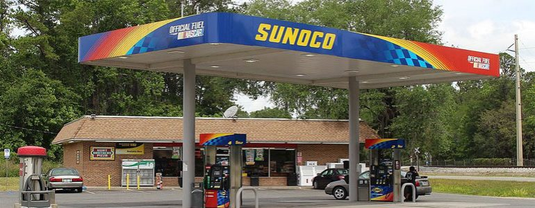 Sunoco Gas Stations Near Me