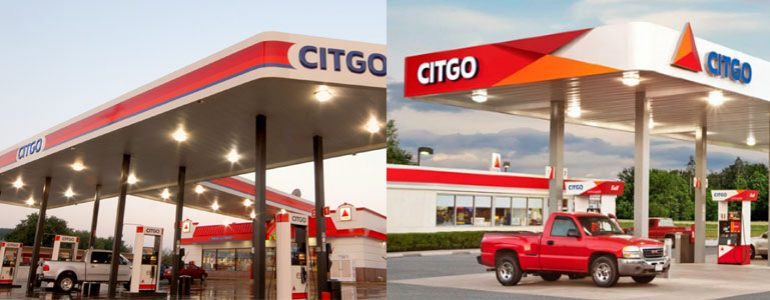 Citgo Gas Station Locations