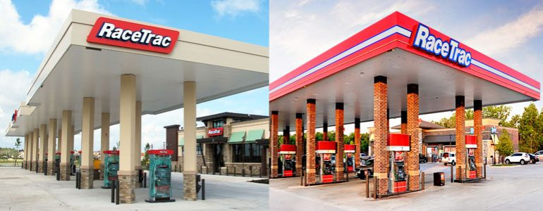 Racetrac Gas Station Locations