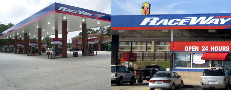 Nearest Gas Stations >> Raceway Gas Station Near Me Nearest Raceway Gas Stations